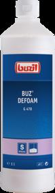 BUZ DEFOAM G 478