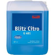 Blitz Citro