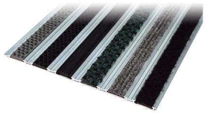 Mata aluminiowa Premium 6 mm