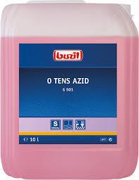 O TENS ACID G 501