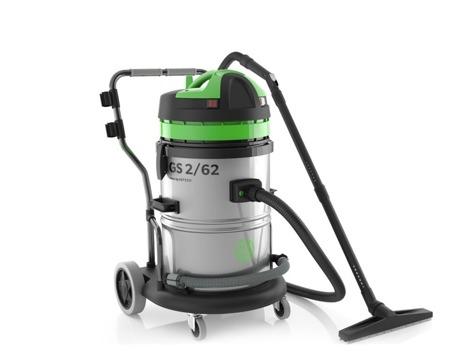 Odkurzacz sucho-mokro GS 2/62 W&D